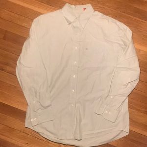 Izod Men's Button Up Shirt
